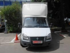 ГАЗ 3302. ГАЗ ГАЗель 3302 Изотермический, 2 800 куб. см., 950 кг.