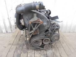 Двигатель в сборе. Volkswagen Sharan Ford Galaxy SEAT Alhambra Двигатель AHU