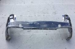 Бампер. BMW X3, F25