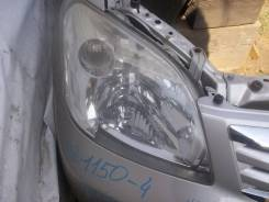 Фара Toyota RAUM правая ксенон NCA25/NCZ20/NCZ25 1NZ