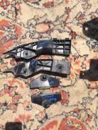 Крепление бампера. Toyota Ipsum, ACM21, ACM26W, ACM26, ACM21W Двигатель 2AZFE