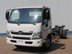 Hino 300. Продается грузовик HINO 300, 4 000 куб. см., 2 000 кг. Под заказ