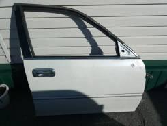 Дверь боковая. Toyota Crown Majesta, GS171, JKS175, JZS171, JZS173, JZS175, JZS177, JZS179, UZS171, UZS173, UZS175 Toyota Crown, GS171, GS171W, JKS175...