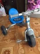 Продам велосипед детский. Почти не катались, в основном по квартире.