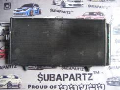 Радиатор кондиционера. Subaru Legacy, BLE, BP5, BL5, BP9, BL9, BPE Двигатели: EJ20X, EJ20Y, EJ253, EJ203, EJ204, EJ30D, EJ20C