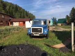 ГАЗ 3307. Продаётся грузовик , 4 300куб. см., 3 500кг., 4x2