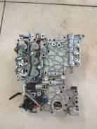Блок клапанов автоматической трансмиссии. Subaru