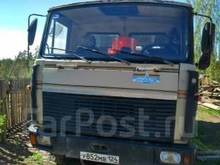 МАЗ 5551. Продам грузовик МАЗ-5551, 12 000 куб. см., 10 000 кг.