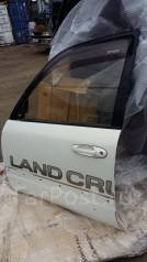 Дверь боковая. Toyota Land Cruiser, FZJ100, UZJ100W, HDJ100, UZJ100, UZJ100L, HDJ100L, J100