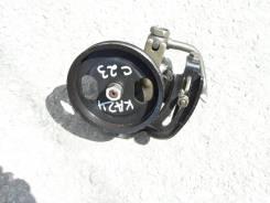 Гидроусилитель руля. Nissan Largo, W30 Двигатель KA24DE