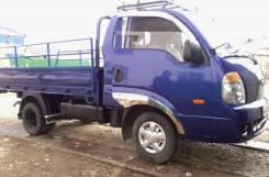 Kia Bongo III. Продаю грузовик , 2 900 куб. см., 1 500 кг.