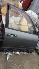 Дверь боковая. Toyota Land Cruiser, HDJ101, FZJ100, UZJ100W, FZJ105, HDJ101K, HDJ100, HZJ105, UZJ100, UZJ100L, HDJ100L, J100