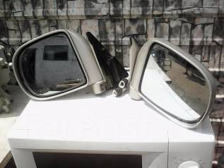 Зеркало заднего вида боковое. Toyota Hiace, KZH106G Двигатель 1KZTE