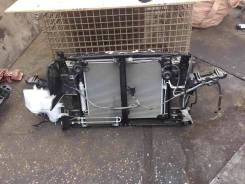 Радиатор охлаждения двигателя. Infiniti FX37, S51 Infiniti QX70, S51 Infiniti FX50, S51