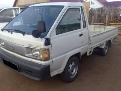 Toyota Town Ace. Продается грузовик в Чите, 2 000 куб. см., 1 000 кг.