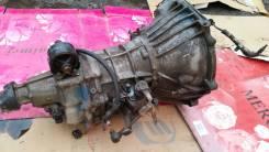 Механическая коробка переключения передач. Toyota Hilux Surf, VZN130G, LN130W, YN130G Toyota Hiace, KZH100G, KZH106G, KZH106W, LH109V, LH119V, LN130W...