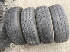 Dunlop DV-01. Летние, 2009 год, износ: 5%, 4 шт