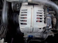 Генератор. Volkswagen Bora Volkswagen Golf Двигатель BFQ