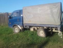 Kia Bongo III. Продается грузовик KIA Bongo III, 2 900 куб. см., 1 000 кг.