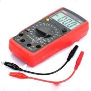 Цифровой измеритель емкости UNI-T