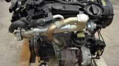 Двигатель 2.0D CAGB на Audi