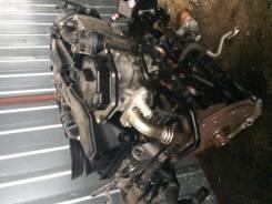 Двигатель 2.0D CJCA на Audi