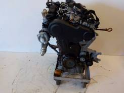 Двигатель 2.0D CAGA на Audi