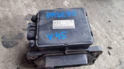 Датчик расхода воздуха. Mitsubishi Pajero, V25C, V25W, V45W Двигатель 6G74