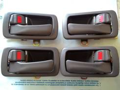Накладка на ручку двери внутренняя. Toyota Scepter, SXV15, VCV15, VCV15W, VCV10, SXV15W, SXV10 Toyota Vista, SV35, CV30, SV30, SV32, SV33 Toyota Camry...