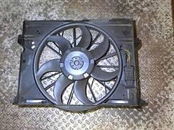 Вентилятор охлаждения радиатора. Mercedes-Benz E-Class, W211