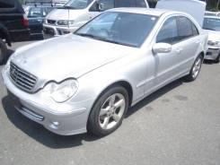 Mercedes-Benz W203. W203, 271