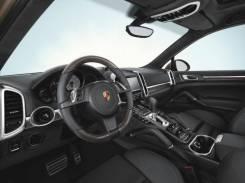 Рычаг переключения кпп. Porsche Cayenne, 958. Под заказ