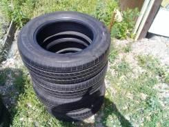 Bridgestone B250. Летние, износ: 10%, 4 шт