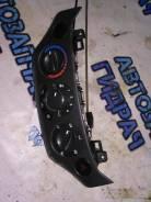 Блок управления климатом Chevrolet Aveo T250