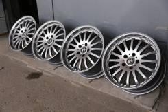 BMW. 8.5/9.5x18, 5x120.00, ET15/20