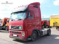 Volvo FH. Седельный тягач 400, 17 780 куб. см., 14 804 кг.
