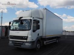 DAF LF 45. Продается грузовой рефрижератор DAF FA LF45, 6 693 куб. см., 7 290 кг.