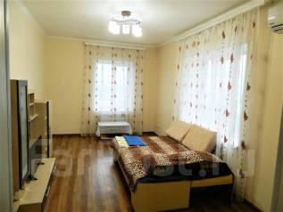 1-комнатная, улица Карла Маркса 99а. Железнодорожный, 35 кв.м.