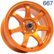 Sakura Wheels 356A