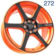 Sakura Wheels 3909