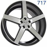 Sakura Wheels 9135