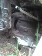 Рулевой редуктор угловой. Mercedes-Benz Atego