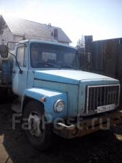 ГАЗ 3307. Продается AC-бочка , 4 250 куб. см., 3 500,00куб. м.