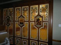 Мебель, лестницы, кессоные потолки из массива дерева на заказ