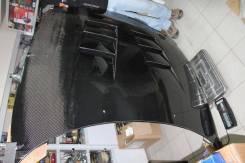 Капот. Toyota Supra, JZA80 Двигатель 2JZGTE. Под заказ