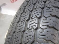Bridgestone RD108 Steel. Летние, износ: 5%, 4 шт