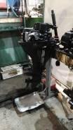 Parsun. 6,00л.с., 4-тактный, бензиновый, нога S (381 мм), Год: 2012 год