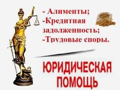 Юрист по задолженности в Артёме. Защита в суде и в службе приставов!