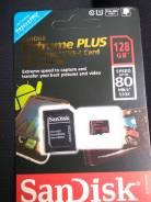 MicroSD. 128 Гб