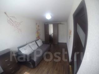 2-комнатная, улица Котовского 15. Центральный, агентство, 46 кв.м.